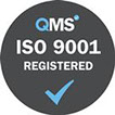 Swindon Engineering Metalworkers - ISO 9001 Registered