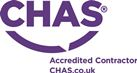 Swindon Engineering Metalworkers - CHAS Accredited Contractor